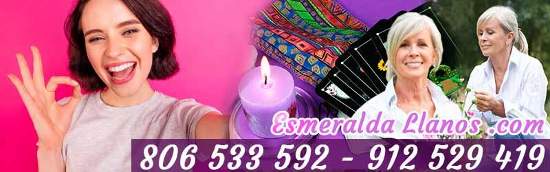 ¿Esmeralda Llanos acierta siempre?