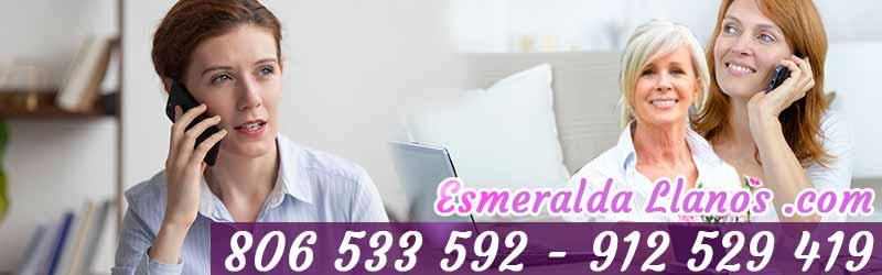 ¿Necesitas una respuesta ya? Llama a nuestro tarot por 806