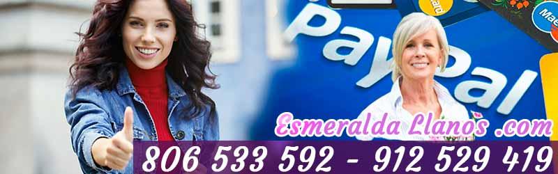 La tranquilidad de elegir nuestro tarot económico Paypal