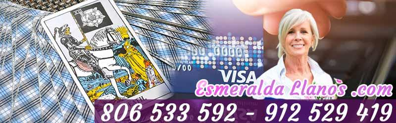Tarot barato VISA sin mentiras