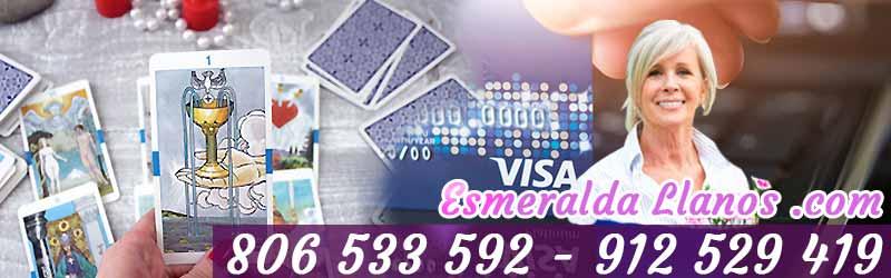 Ventajas que debes conocer sobre el tarot barato VISA