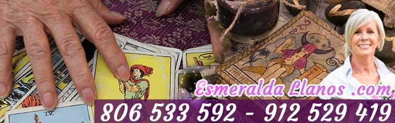 Asociación de las mejores tarotistas en España es las más recomendadas por el servicio del mejor tarot en español