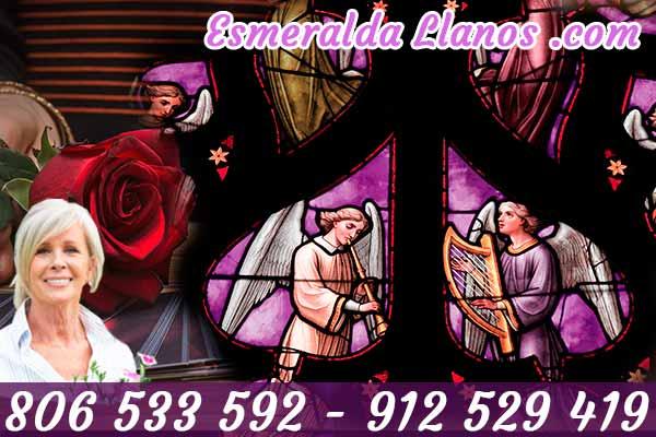 Comunicación con los ángeles