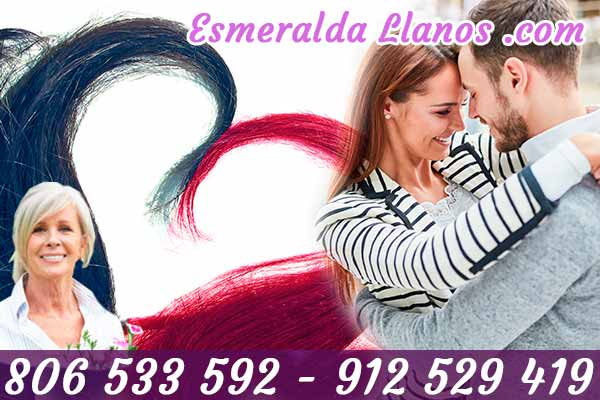 Una imágen y el cabello de tu amado te ayudará a hacer un buen amarre de enamoramiento