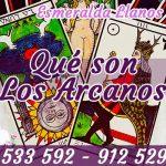 TAROT los ARCANOS - ¡Mayores y menores!